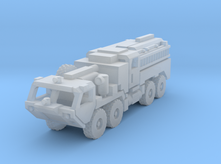 M1142 TFFT 1/700 and 1/600 3d printed