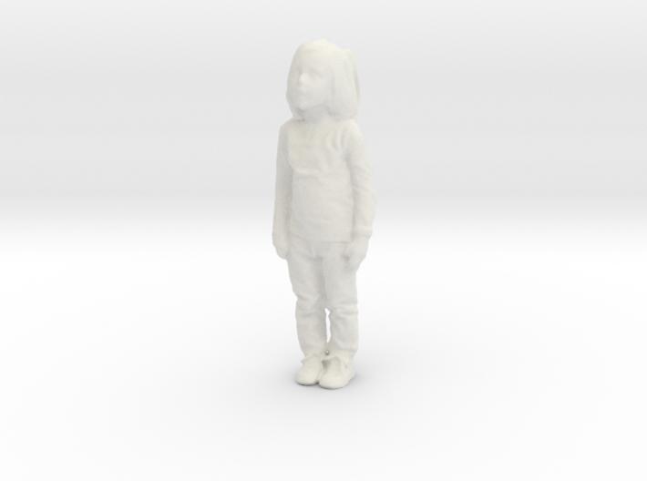 Printle C Kid 154 - 1/32 - wob 3d printed