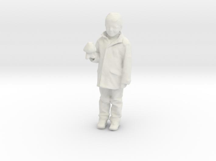 Printle C Kid 175 - 1/24 - wob 3d printed