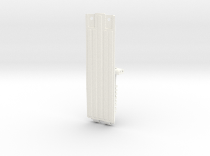 397003-00 High Lift Battery Retainer 3d printed
