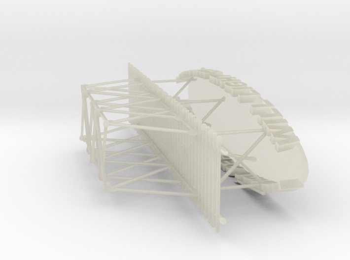newbridge  3d printed