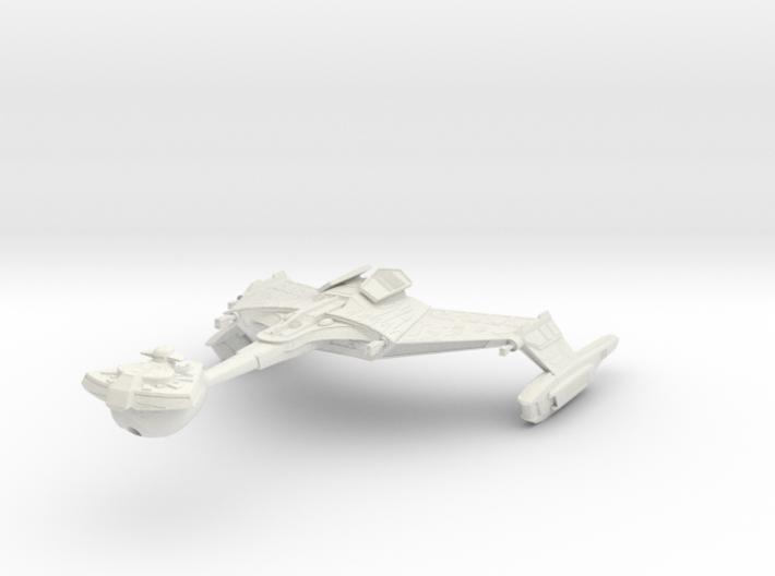 Romulan D4 3d printed