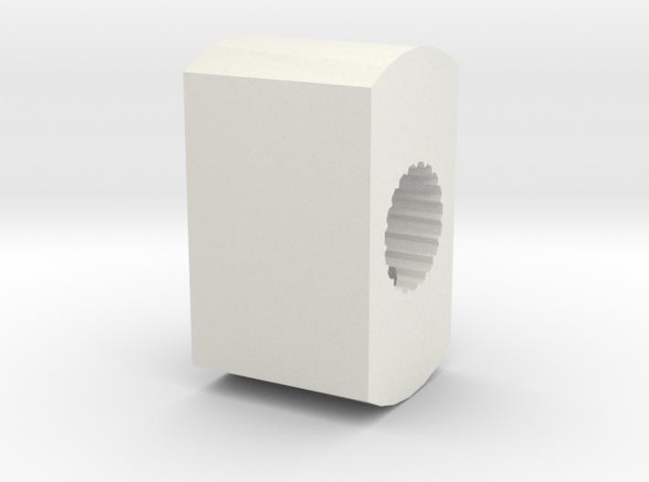 Pfister to Kohler adapter 3d printed