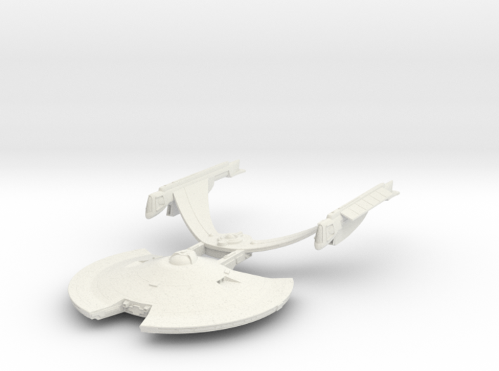 Akyazi Class Destroyer 3d printed