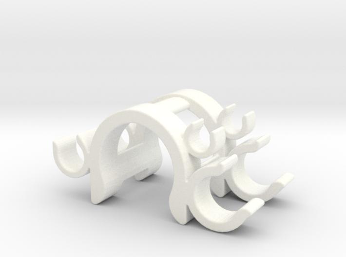 Beta Xtrainer Tool Holder Plus 3d printed
