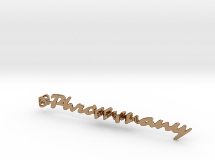 Twine Phrommany/Mia 3d printed