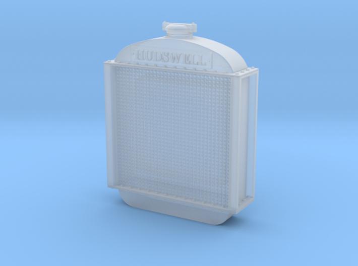 Hudswell Clarke D29 Radiator 1:48 3d printed