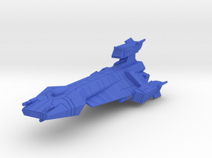 Haydron Heavy Cruiser 3d printed