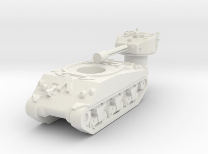 Sherman350 3d printed