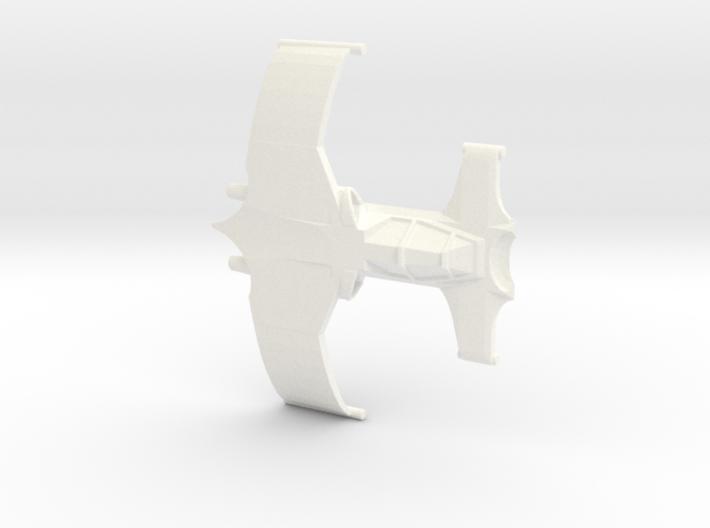 Sa-43 Hammerhead 1 3d printed