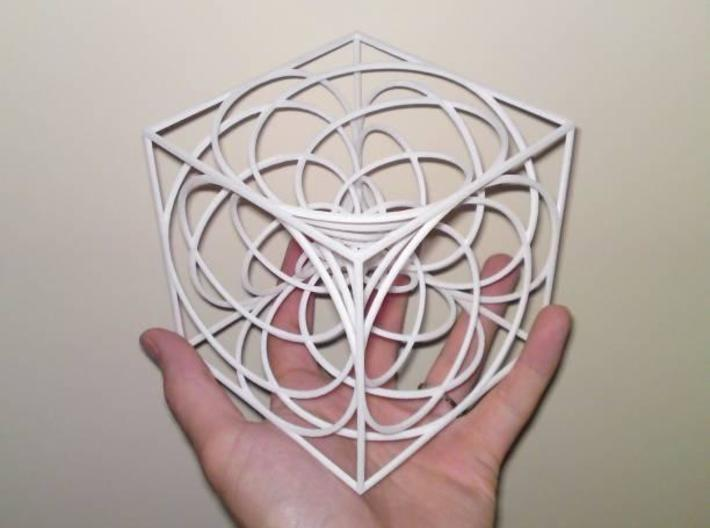 Concentricity 3d printed The Real Thing