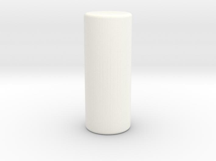 Whirlwind Uc Piston 3d printed