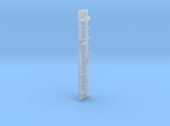 ATSF BOXCAR Bx-3/6, floor, model 4 3d printed