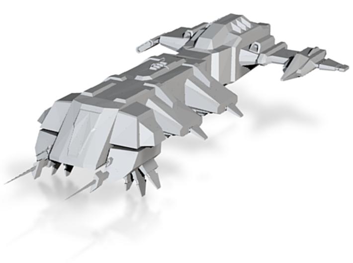 Star War Ship 3d printed