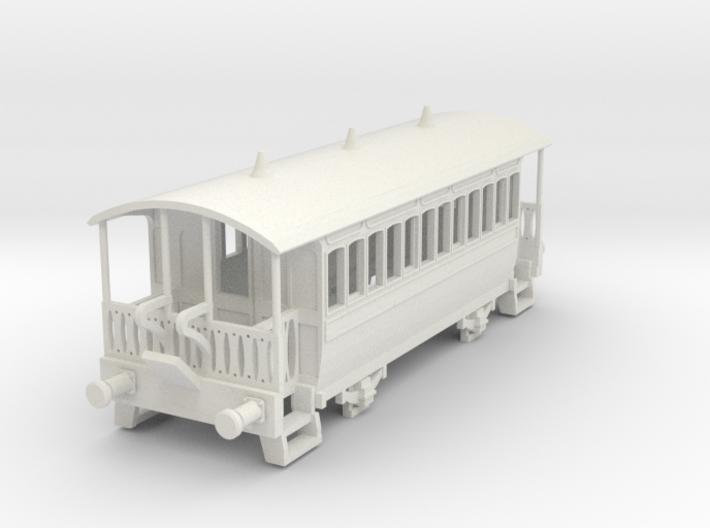 M-87-wisbech-tram-coach-1 3d printed