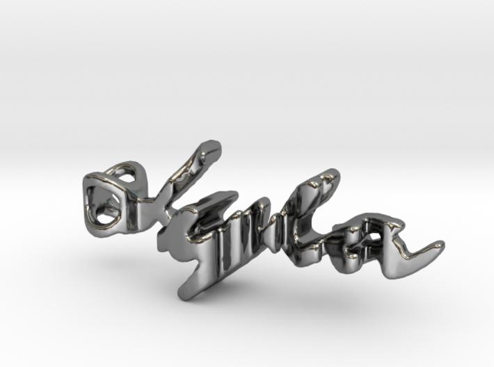 Twine Lyla/Ivy 3d printed