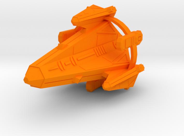 Thorlian K12 Dreadnought 3d printed