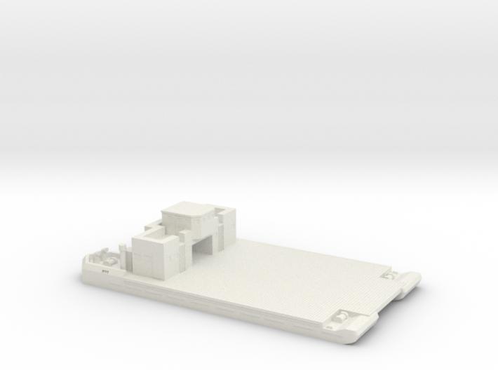 1/300 Pionier-Landungfahre 41 With Deckhouse IV 3d printed