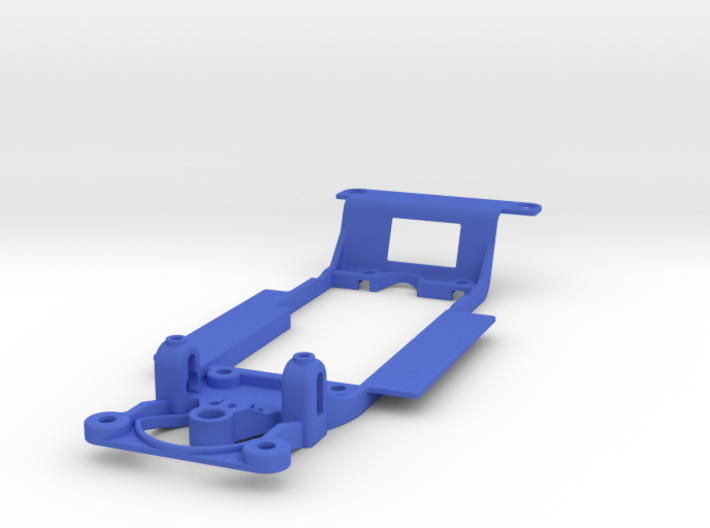 1/32 Monogram Cobra Daytona Chassis for Slot.it SW 3d printed