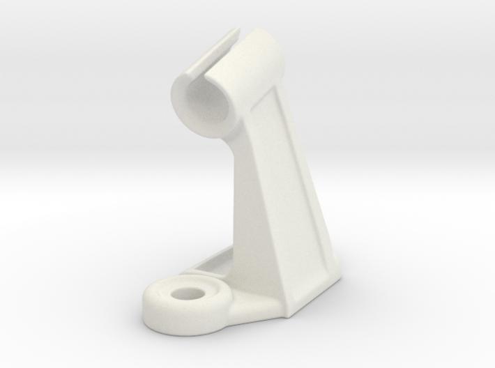 Oculus Rift CV1 Tracking Mount - Economy 3d printed