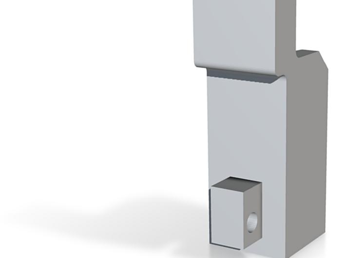 Boring Machine (dowel) V2 3d printed