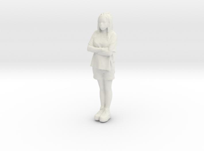 Printle C Femme 529 - 1/24 - wob 3d printed