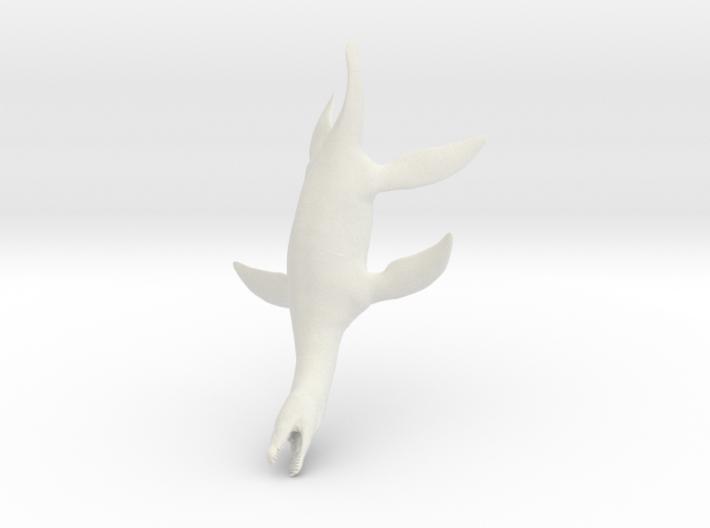 Rhomaleosaurus thorntoni 1/72 3d printed