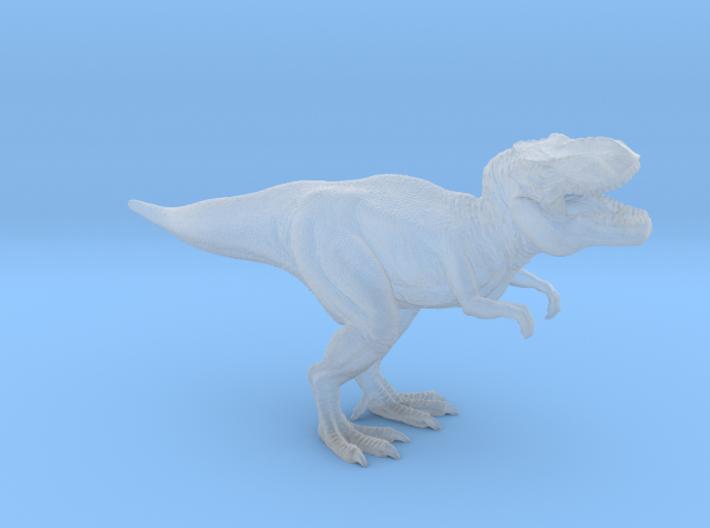 Tyrannosaurus 3d printed