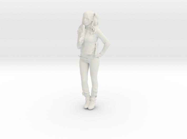 Printle C Femme 600 - 1/24 - wob 3d printed