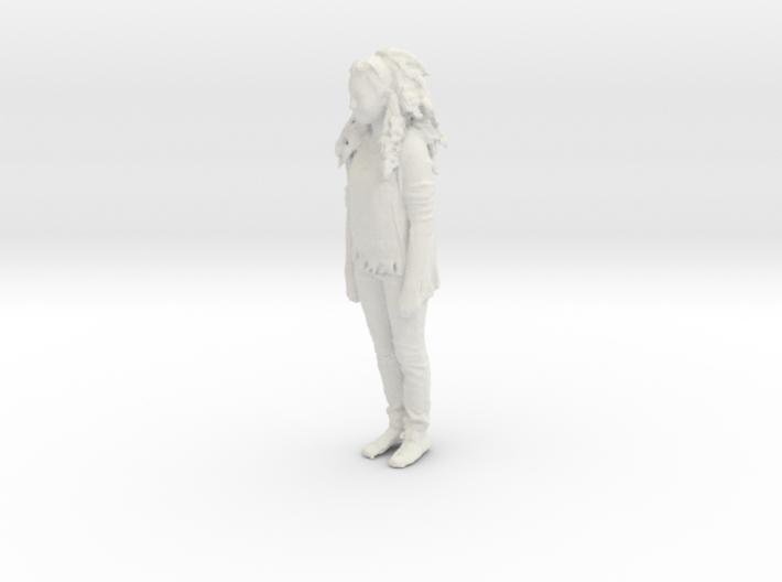 Printle C Femme 131 - 1/20 - wob 3d printed