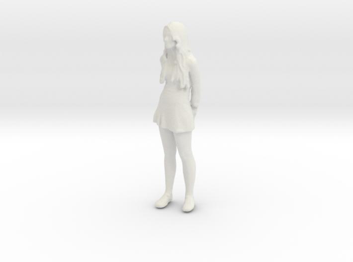 Printle C Femme 204 - 1/43 - wob 3d printed