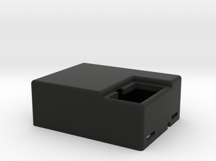 Sanwa RX471/472 Cover for AMB RC4  3d printed