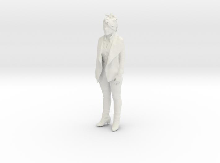 Printle C Femme 211 - 1/20 - wob 3d printed