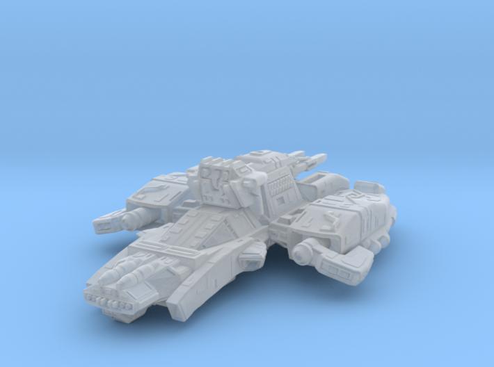 USCSS Anesidora 3d printed