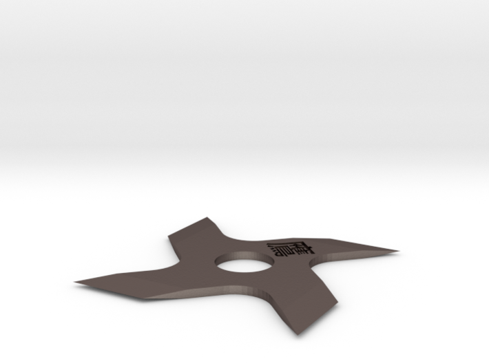 4 Side Shuriken (Version 3) 3d printed