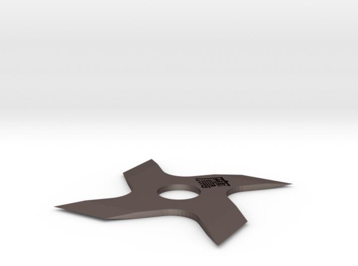 4 Side Shuriken (Version 3 Cheaper) 3d printed