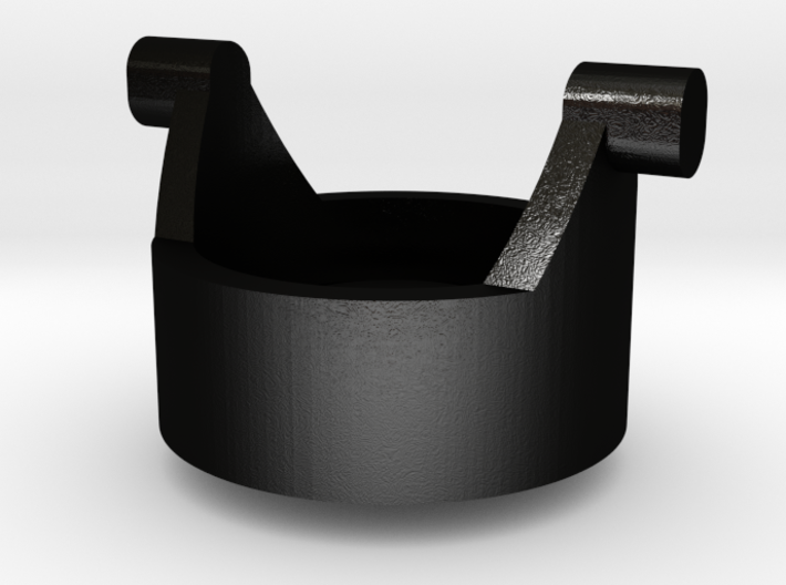 DUAL Dearing Ring Lift Support 234 649-DC 3d printed