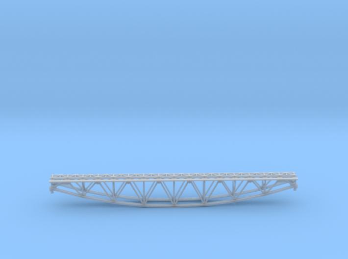 Bridge Z Scale 1:220 3d printed