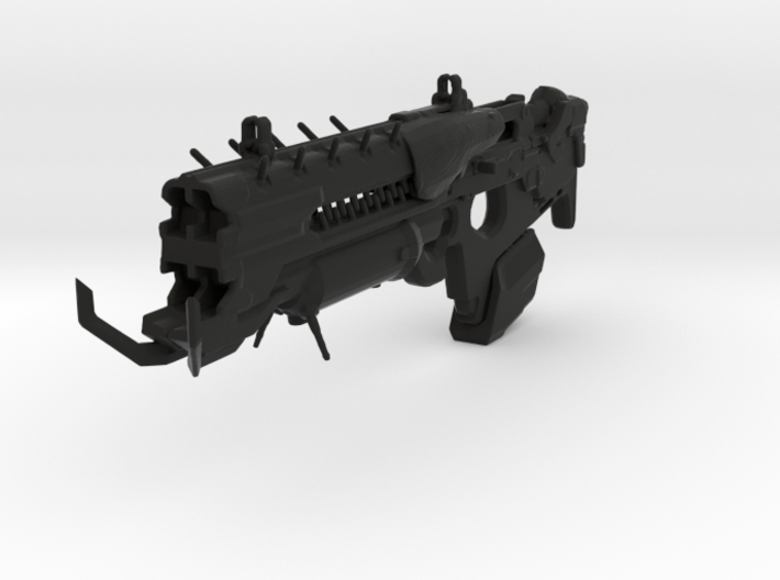 Wolves Leash (1:6 Scale) 3d printed