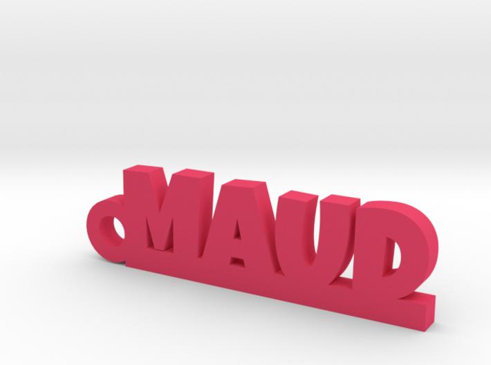 MAUD Keychain Lucky 3d printed