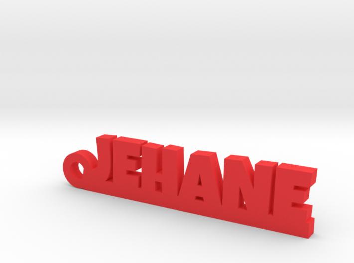 JEHANE Keychain Lucky 3d printed