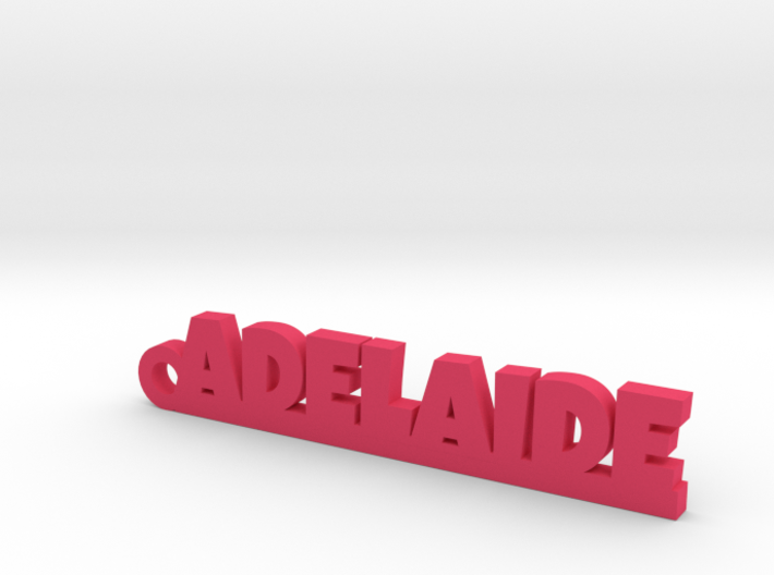 ADELAIDE Keychain Lucky 3d printed