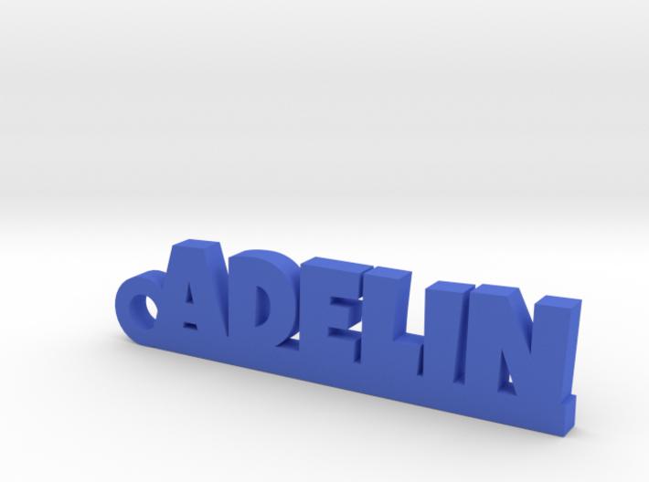 ADELIN Keychain Lucky 3d printed