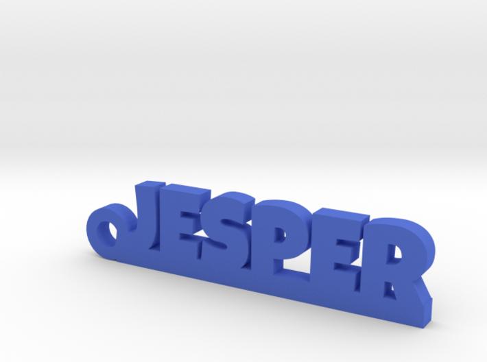 JESPER Keychain Lucky 3d printed