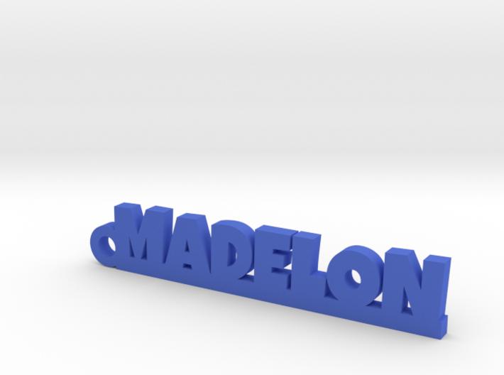 MADELON Keychain Lucky 3d printed
