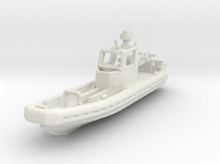 1/144 USN Riverine Patrol Boat (RPB) (Coastal Rive 3d printed