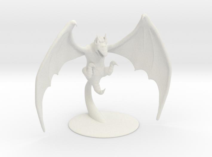 Obb Miniature 3d printed