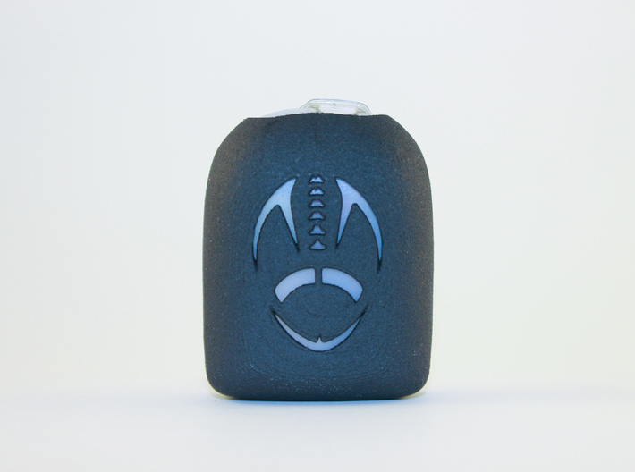 Football 2 - Omnipod Pod Cover 3d printed