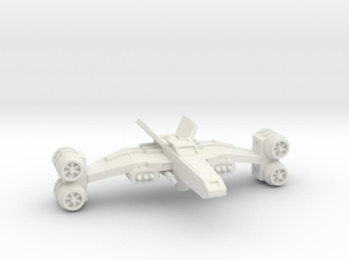 Funker A3S 3d printed