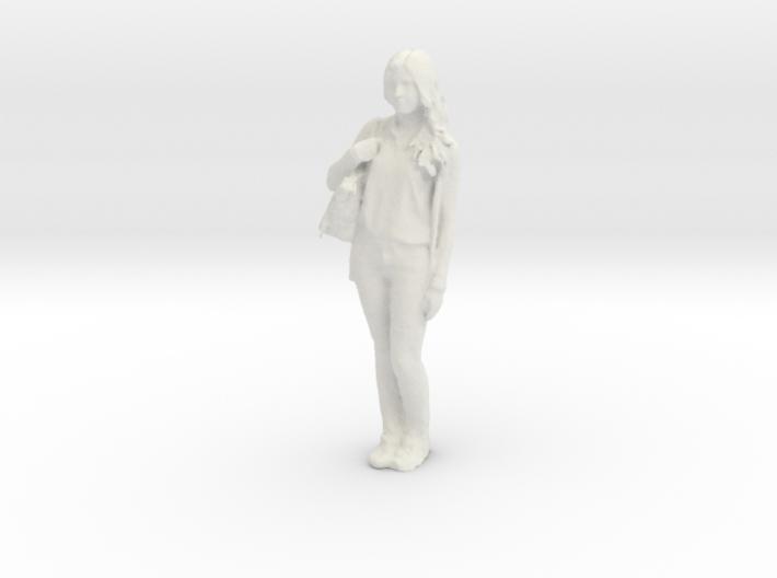 Printle C Femme 243 - 1/32 - wob 3d printed